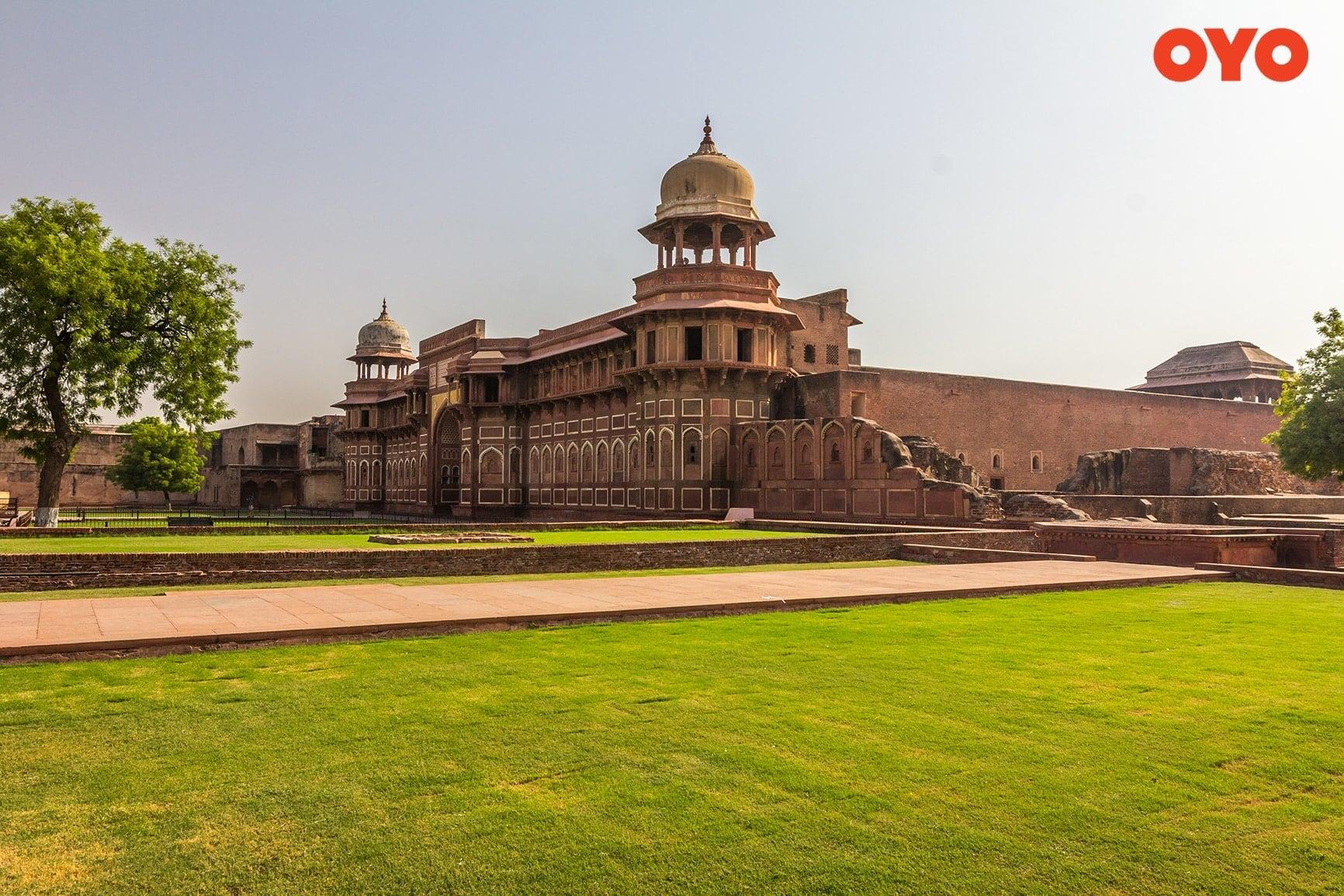 UNESCO World Heritage Sites in India