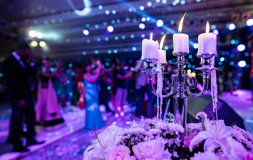 Top 15 Unique Wedding Reception Ideas
