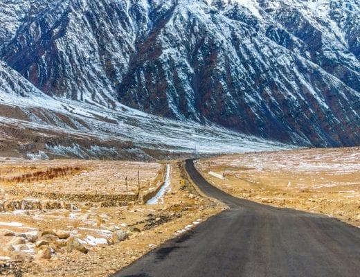 Budget Trip For Ladakh