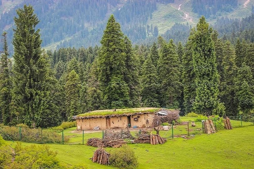 Kashmir Valley 4