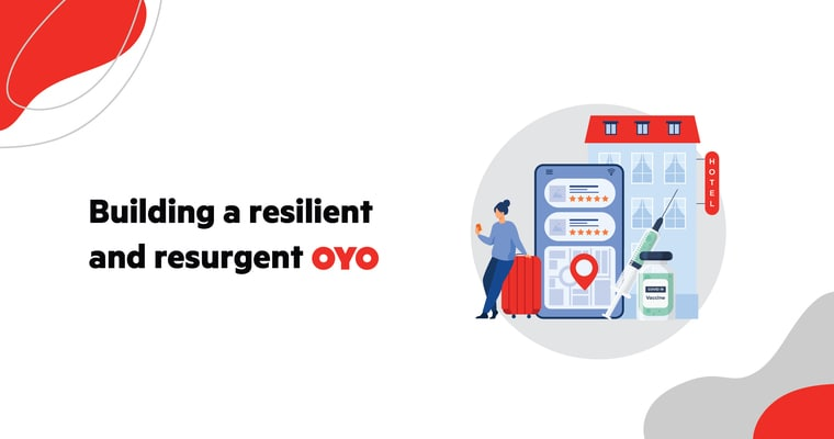 OYO sees higher bookings in the US and UK as vaccination coverage increases