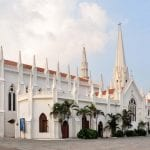 Top 12 Historical Places In and Near Chennai That You Can't Afford To Miss Out On