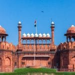 Travel Back In Time With These Historical Places In Delhi