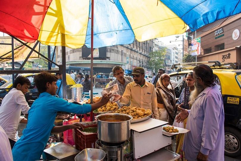 Take a Tour of the Markets of Mumbai